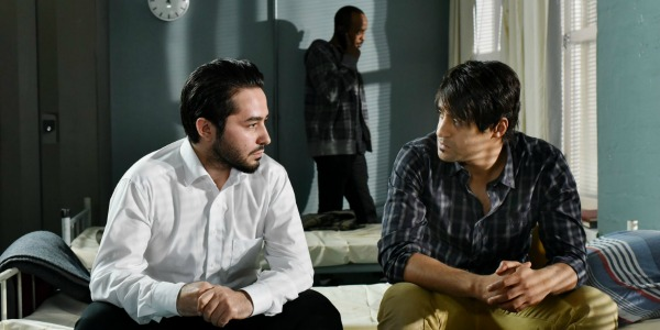 THE OTHER SIDE OF HOPE: An Arthouse Immigration Drama That's All Style, No Substance