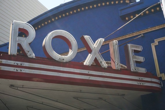 The Roxie Theater, San Francisco: Arthouse Cinemas & The Timelessness Of Celluloid