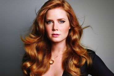 Actor Profile: Amy Adams