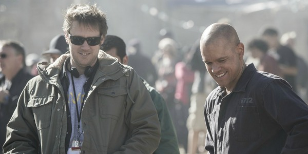 Staff Inquiry: Director's Cinematic Worlds We Want To Inhabit