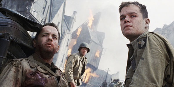 The Nominated Film You Might Have Missed: SAVING PRIVATE RYAN