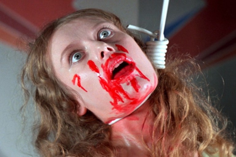 SUSPIRIA: A Technicolor, Silver-Screen Spectacle Canvassed Onto Celluloid