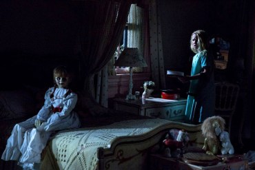 ANNABELLE: CREATION: The Conjuring Universe Is Off To A Solid Start