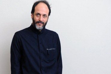 Interview With CALL ME BY YOUR NAME Director Luca Guadagnino