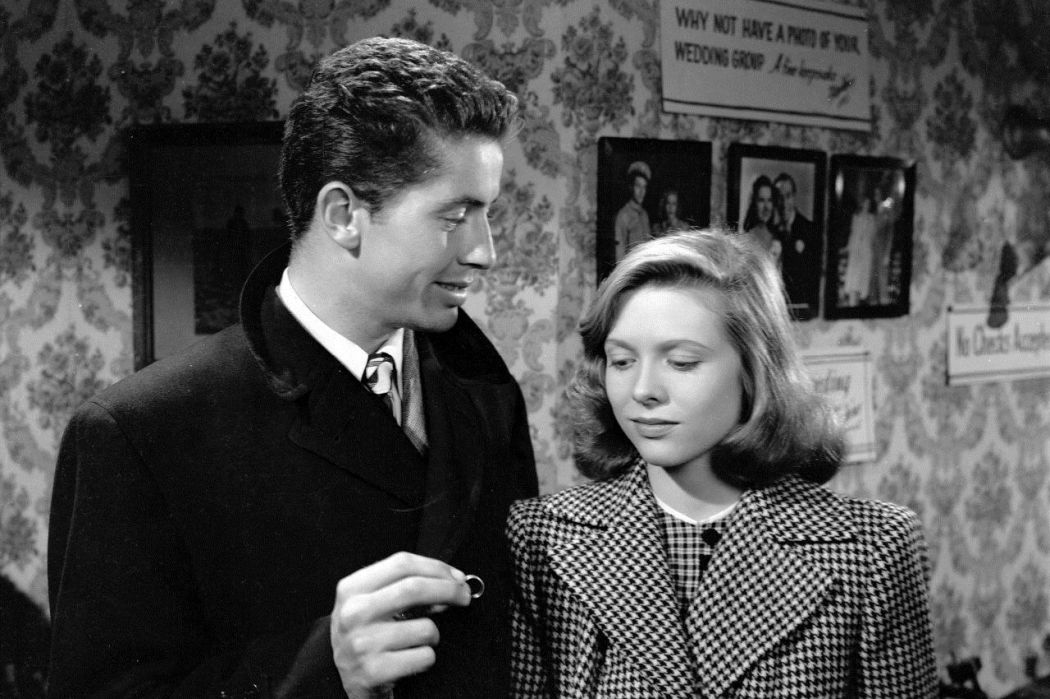 THEY LIVE BY NIGHT: The Start Of A Career Of Innocent Rebellion
