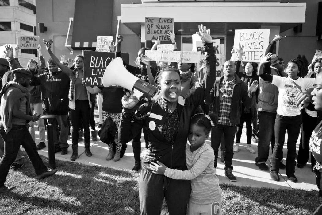 """Putting Human Life Above Political Rhetoric"" - Interview With WHOSE STREETS? Directors Sabaah Folayan & Damon Davis"
