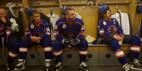 GOON: LAST OF THE ENFORCERS: An Inside Hockey Sports Comedy