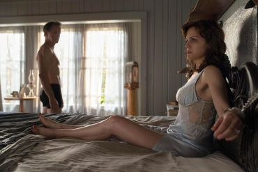 GERALD'S GAME: Yet Another Exemplary King Adaptation