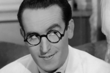 Actor Profile: Harold Lloyd