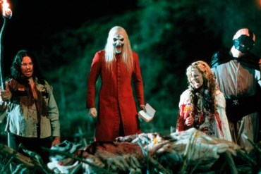 Celebrating A Fun & Murderous Experience: HOUSE OF 1000 CORPSES