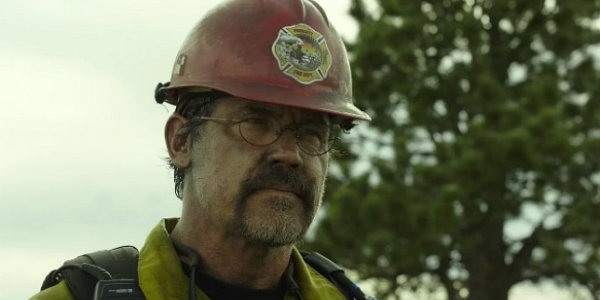 ONLY THE BRAVE: A Missed Opportunity Hellbent On Heroism