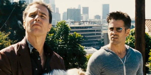 Actor Profile: Colin Farrell