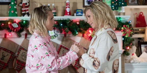 A BAD MOMS CHRISTMAS: Wilder But Inferior Sequel