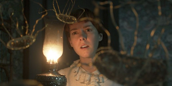 ANGELICA: An Absorbing and Unusual Victorian Ghost Story