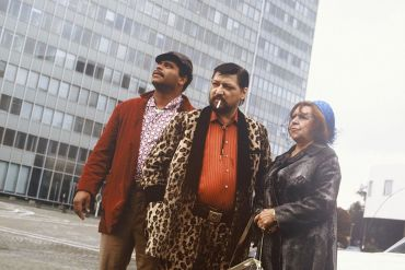 KAMIKAZE 1989: A Fitting Farewell To Fassbinder
