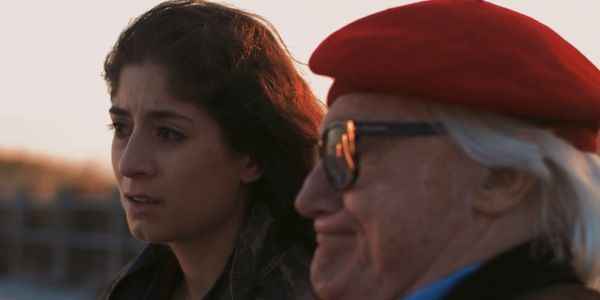 When Film Gets Personal: An Interview With Victoria Negri, Director of GOLD STAR