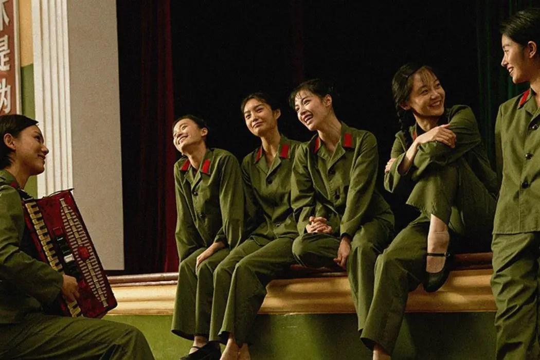 YOUTH: A Lavish Production, Mired in Spielbergian Schmaltz