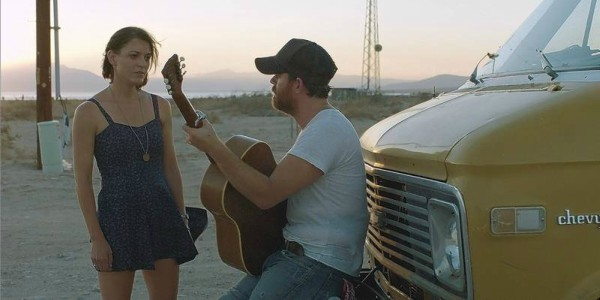 AMERICAN FOLK: A Good-Hearted Road Trip With A Great Soundtrack