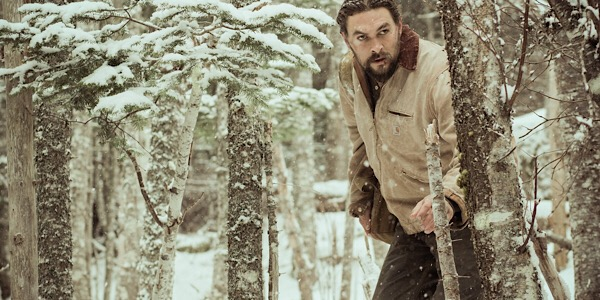 Interview With Director Lin Oeding Of BRAVEN