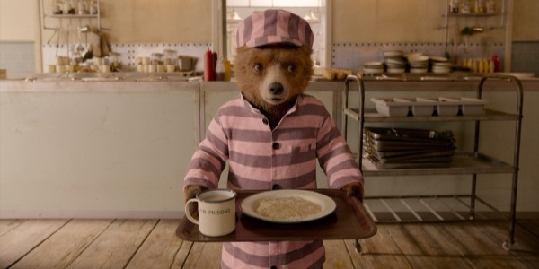 PADDINGTON 2: A Warm, Furry Hug of a Movie