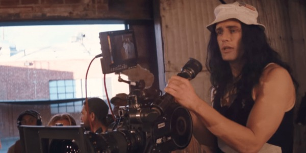 The Troubling Scene THE DISASTER ARTIST Must Reckon With