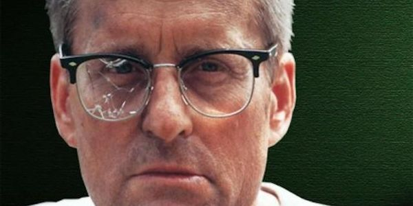 FALLING DOWN's Mental Breakdown Structured As Video Game Levels