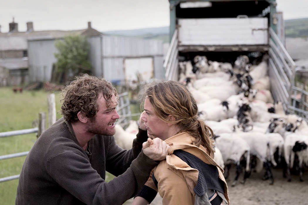 DARK RIVER: Social Realism At Its Most Atmospheric