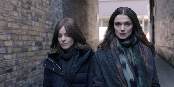 DISOBEDIENCE Trailer