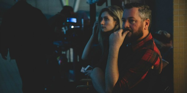 Interview With Jason James, Director Of ENTANGLEMENT