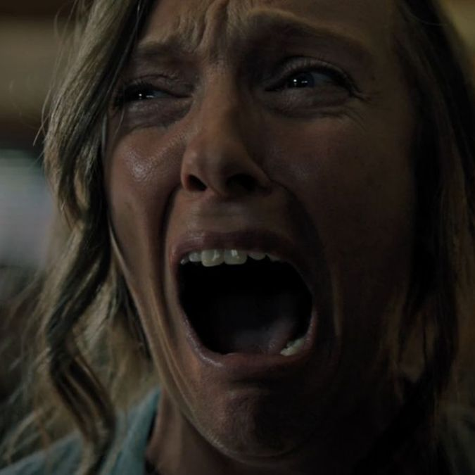 HEREDITARY Trailer