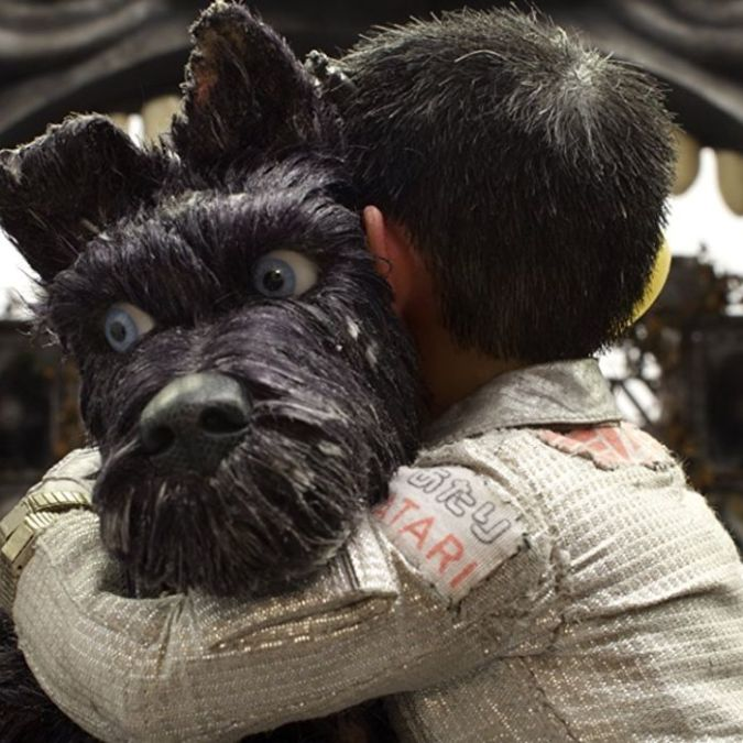 ISLE OF DOGS: A Gorgeous Canine Parable That's Ruff Around The Edges