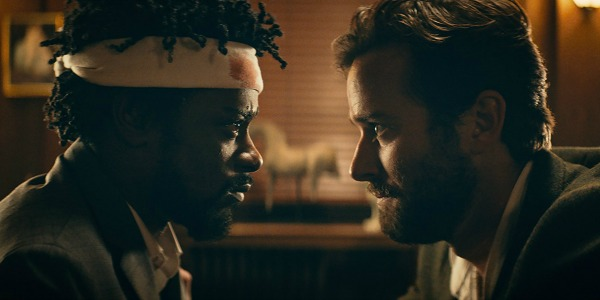 SFIFF Review: SORRY TO BOTHER YOU: Purely Imaginative, Entirely Original, Wholly Entertaining
