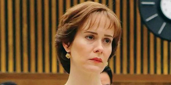 Actor Profile: Sarah Paulson