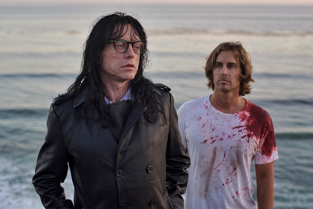 Interview With Greg Sestero Star Of Best F R Iends Volume One Film Inquiry