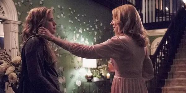 "SHARP OBJECTS ""Vanish"" (S1E1): Strong Season Premiere"
