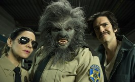 ANOTHER WOLFCOP: Escalates Everything That Made The Original Memorable