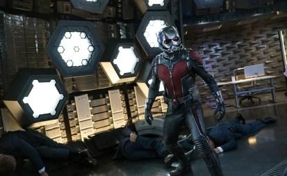 Fantasy Science Pt. 9: Going Subatomic In ANT-MAN