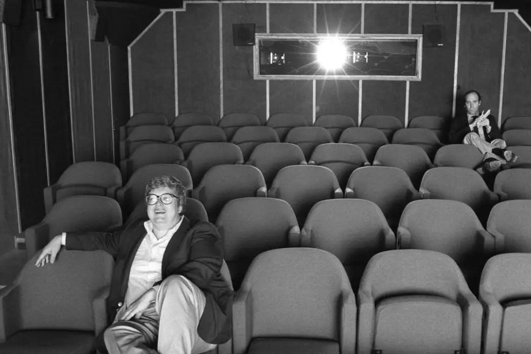 Critiquing The Critic The Evolution Function Of Film Criticism Film Inquiry