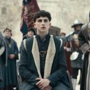 جشنواره بین المللی فیلم ونیز 2019: THE KING
