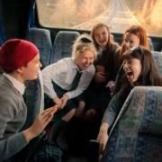 LFF 2019: LADIES OY: A Tale-A-Tale A Couple-School Tale Tune