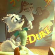 ARCTIC DOGS: یک انیمیشن بی هدف که حتی بچه ها برای لذت بردن از آن می جنگند