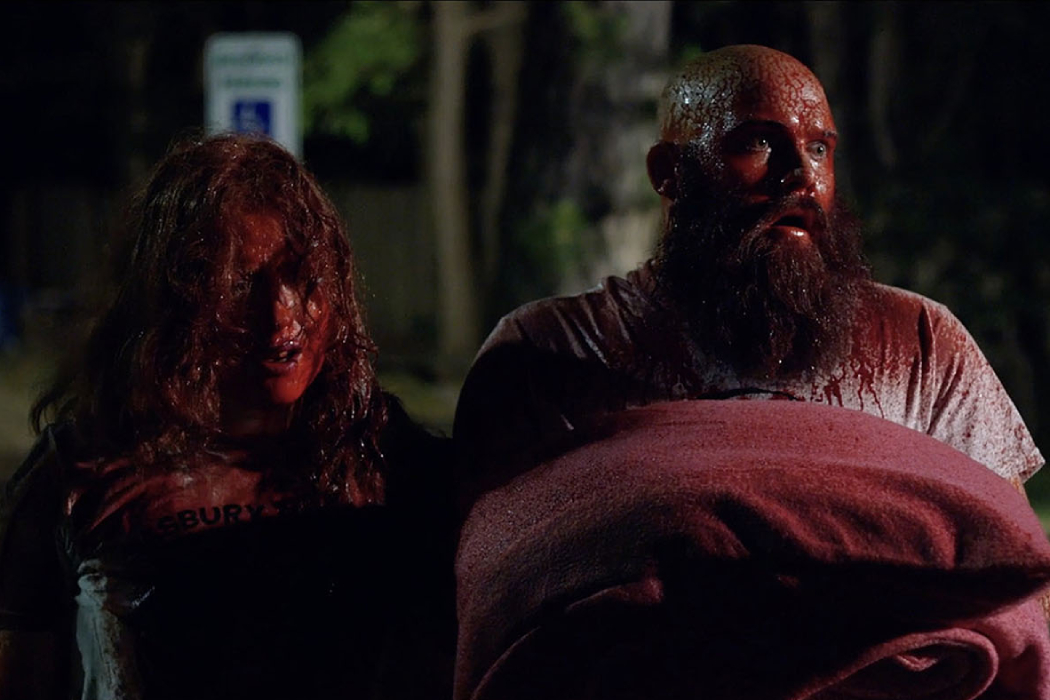 UNCLE PECKERHEAD: Punk Cannibal Roadie Makes For One Tasty Flick ...