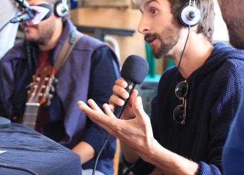 Radio Balises – Expos – Librairie – Associations
