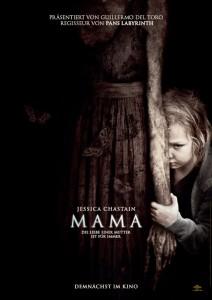 Mama - Poster