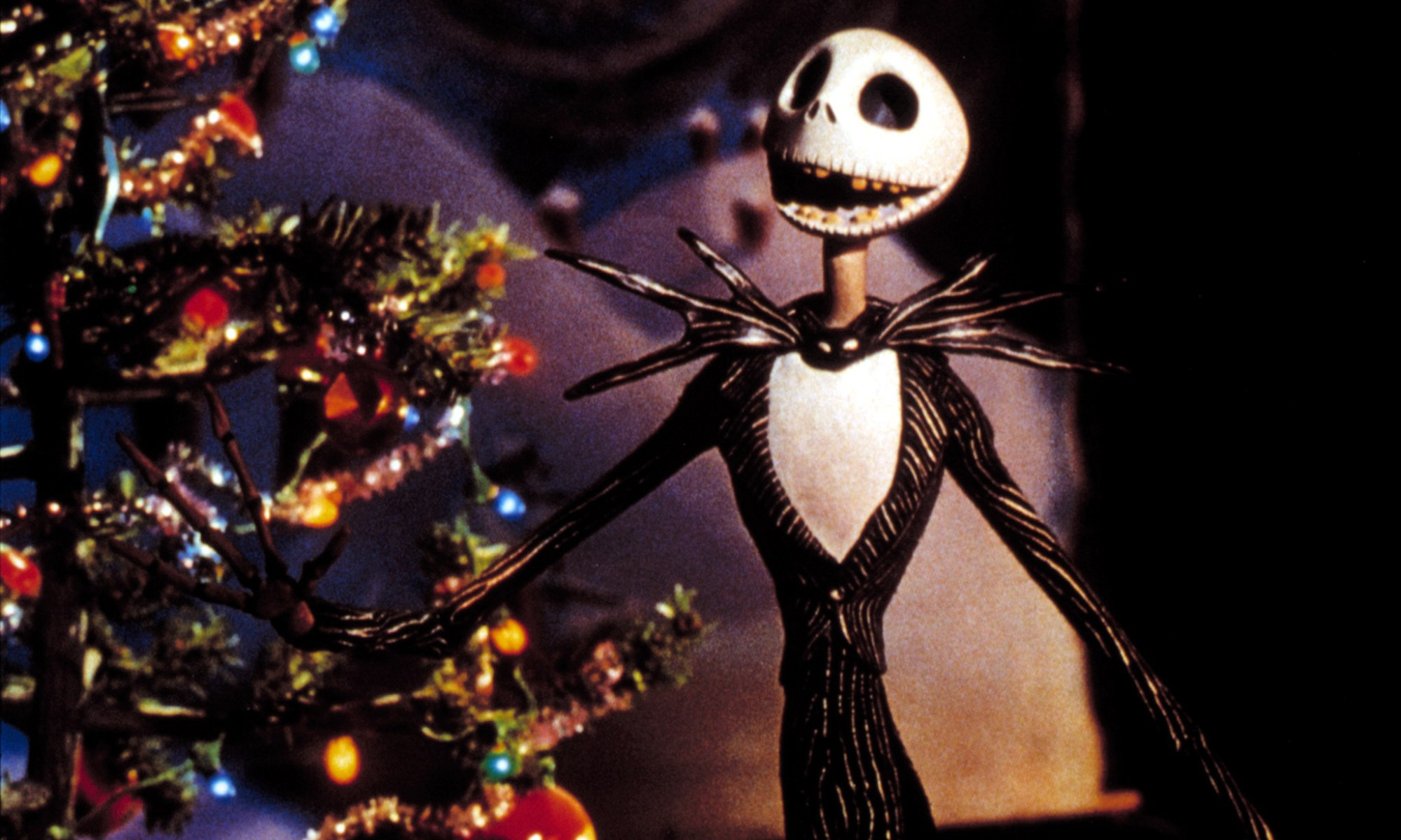 The Nightmare Before Christmas – FilmJerk.com