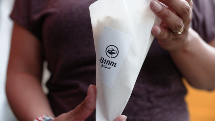 Neu im Angebot: 8mm-Popcorn