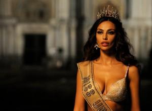 Miss Universe (Madalina Diana Ghenea)