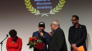 """Manuel Meimberg für """"Familie Braun"""""""