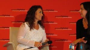 """Clare Agius, Film """"Simshar"""""""