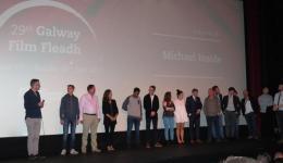 """Cast & Crew von """"Michael Inside"""""""